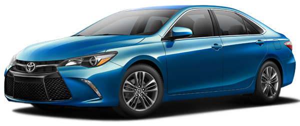 The Toyota Camry Comparison